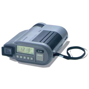 携帯形デジタル放射温度計 IR-AHS2