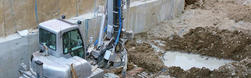 地盤調査でよく使われている計測器 特集