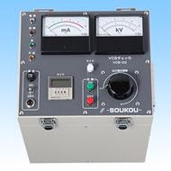 遮断器試験装置VCBチェッカー VCB-02