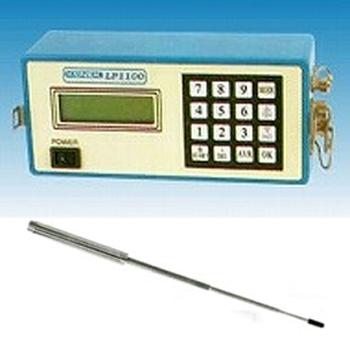 電磁流速計 LP1100
