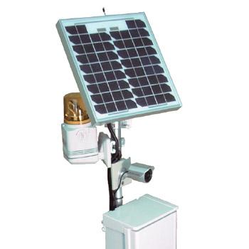 定点カメラ情報システム ミルモット暗視タイプ MRMT-6