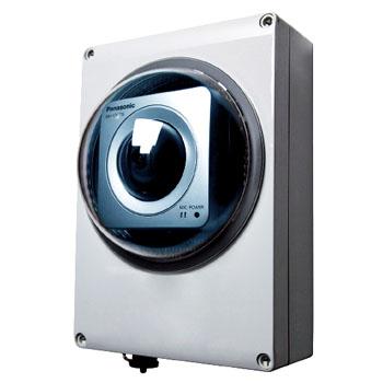 遠隔監視動画カメラ ジオスコープ MRMT-Z1