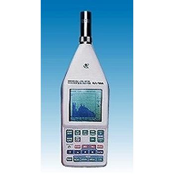低周波音レベル計 NA18A