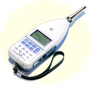 積分形普通騒音計 NL-06