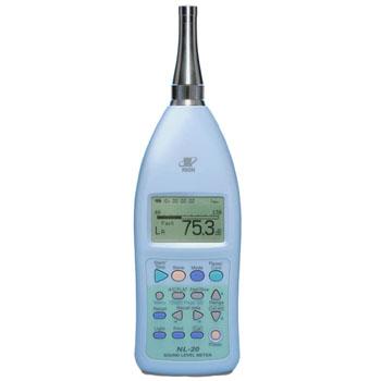 騒音計 NL20 レンタル