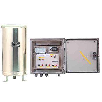 雨量警報システム OT-501RF