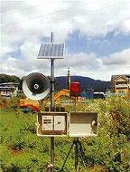 土石流警報システム OT1407