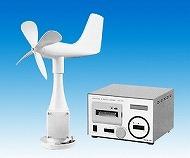 風向風速計データロガーシステム OT708