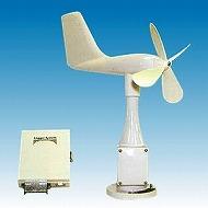 風向風速計ロガーシステム OT711