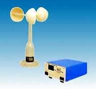 デジタル風速計 OT902