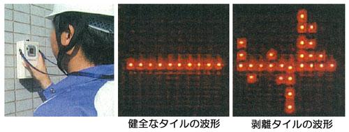 剥離タイル検知器 PD-201 資料1
