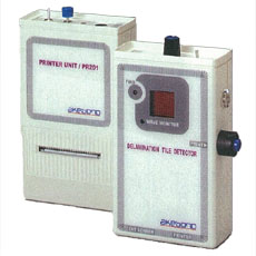 剥離タイル検知器 PD-201