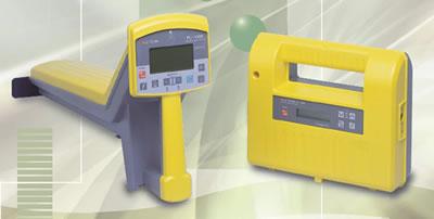 鉄管ケーブル探知器 PL1000