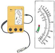 電磁式膜厚計 Pro-1