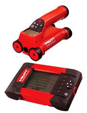 鉄筋探査システム フェロスキャン PS-200
