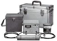 超音波式コンクリート品質試験機 パンジット