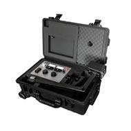誘導式樹脂管 漏水探索機 PVCロケーターD305