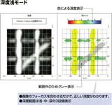 三次元可視化ソフト Radar 3D Light