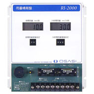 雨量情報盤 RI-2000