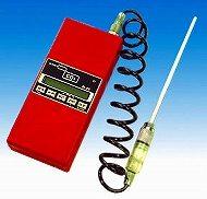 二酸化炭素濃度計 CO2モニター RI85