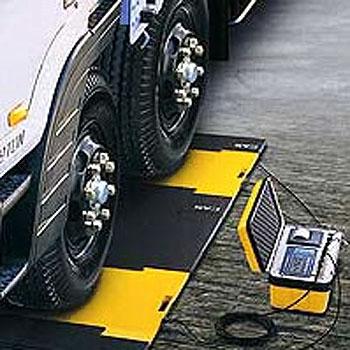 トラックスケール マルチロードメーター RW10P