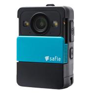 ウェアラブルクラウドカメラ safie Pocket2