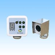 重機接触防止装置(ワイヤレス仕様) ハッとセンサー