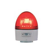 無線式回転灯(ブザー付) VK11B-003BR/RD