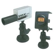 コンパクト赤外線式放射温度計 SRT-300