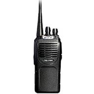 本質安全防爆携帯無線機 TC-700ExPLUS
