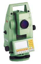トータルステーション TCRA1105XR
