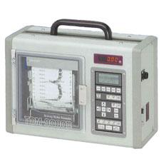 精密音響測深機 TDM-9000B