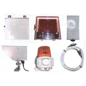 カウンター表示器(特定車両監視) TEカウンター
