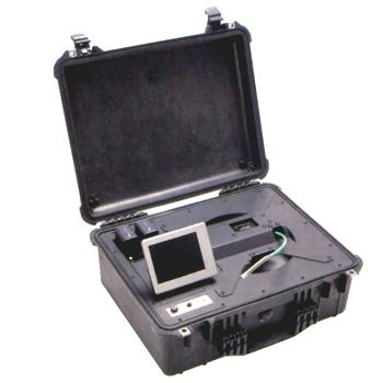 トルネード・リールスコープ TNR-920P-sys