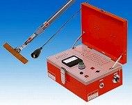 ピンホール探知器 TO150C