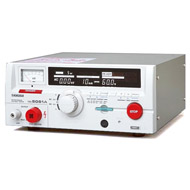 AC/DC耐電圧試験器 TOS-5051A