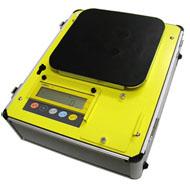 単位水量測定用電子はかり TS-30k