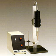 超音波ホモジナイザー UD-200