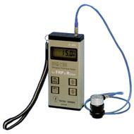 超音波厚さ計 UDM-1100