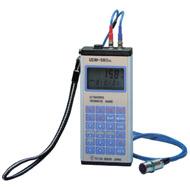 超音波厚さ計 UDM-580DL
