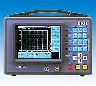 超音波探傷器 UI23
