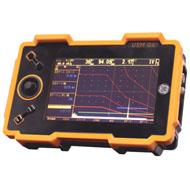 超音波探傷器 USM Go+ DAC