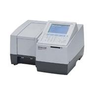 紫外可視分光光度計 UVmini-1240