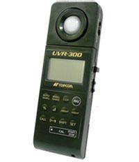 紫外線強度計 UVR-300