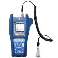 振動分析計 VA-12