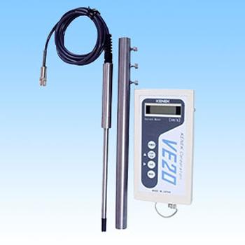 電磁流速計 VE20/VET-200-10P II