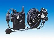 同時通話トランシーバー VLM850