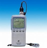 機械振動計 VM82