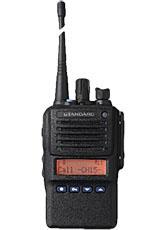 無線機 VX-D291U