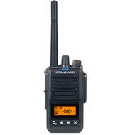 携帯型デジタル簡易無線機 VXD-30